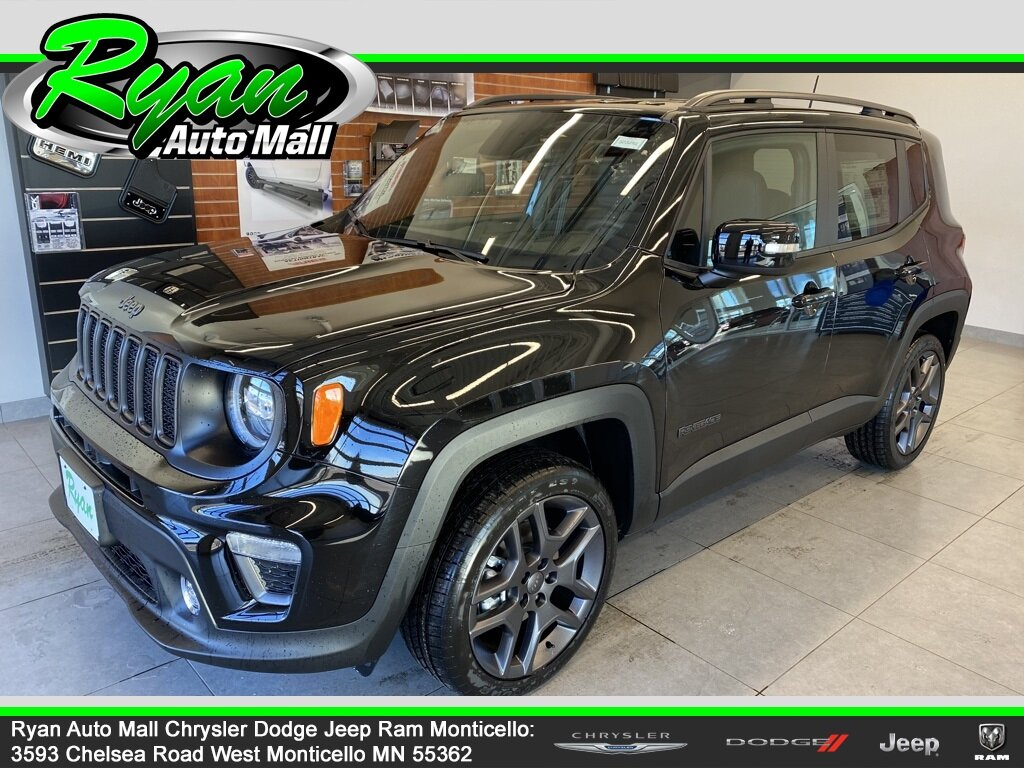 Current Chrysler Dodge Jeep Ram Lease Finance Prices Monticello Mn