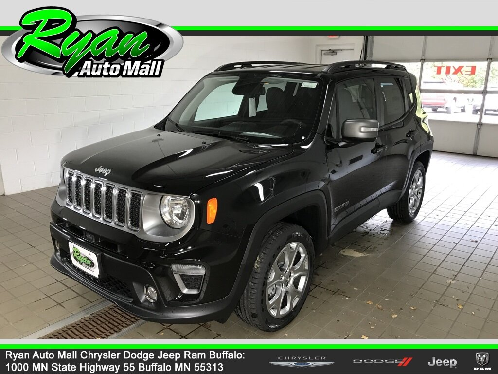 Jeep Finance Prices Lease Deals Buffalo Mn