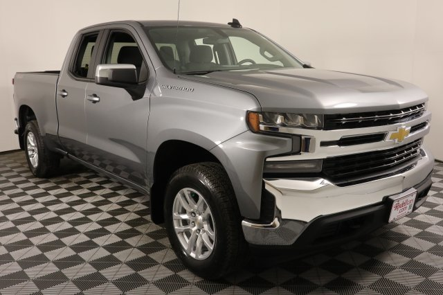 Chevrolet Lease Deals >> Chevrolet Silverado 1500 Lease Offers Prices Grand Forks Nd