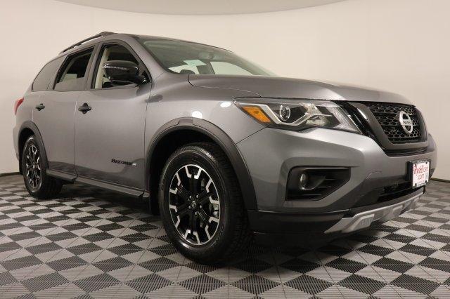 Nissan Pathfinder Lease >> Nissan Pathfinder Buy Lease Finance For Sale Grand Forks Nd
