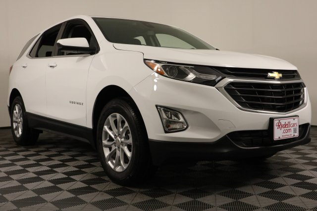 Rydell Car Wash >> 2020 Chevrolet Equinox Lt In Grand Forks North Dakota