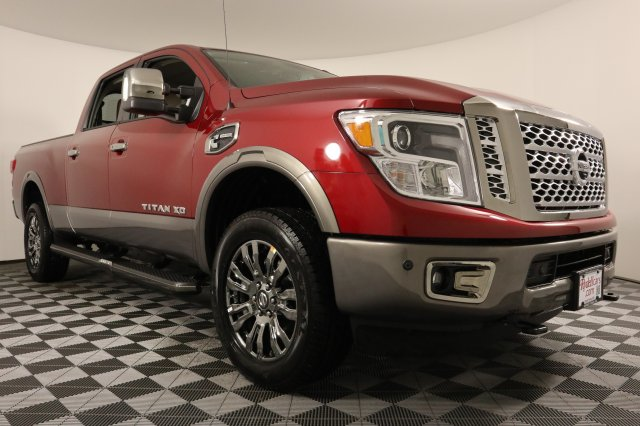 Nissan® Truck Buy Lease Finance For Sale - Grand Forks ND