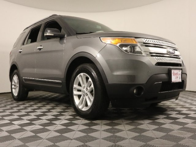 Pre-Owned SUV Buy & Finance Offers For Sale - Grand Forks ND