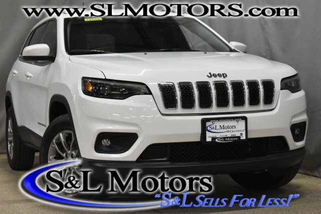 Cherokee For Less >> Jeep Cherokee Specials Offers Prices Near Green Bay Wi