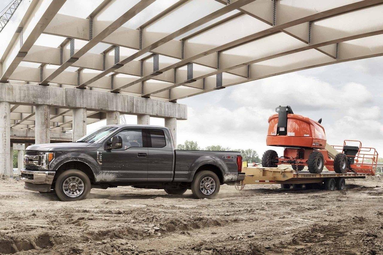 New Ford Super Duty F  For Sale Orange Tx