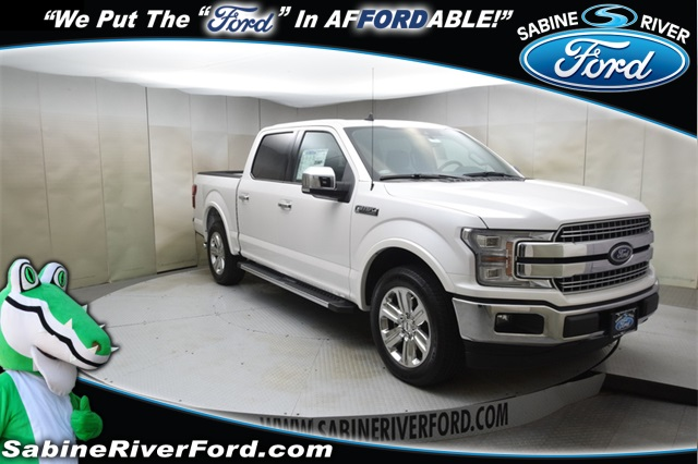 Ford® Truck Lease Specials & Prices - Near Beaumont TX