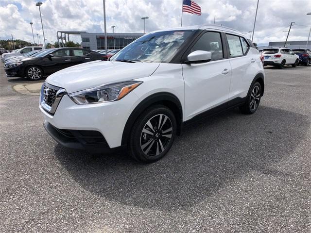 New 2018 Nissan Kicks In Pensacola Florida
