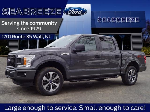 Ford F 150 Lease Specials Finance Deals Wall Township Nj