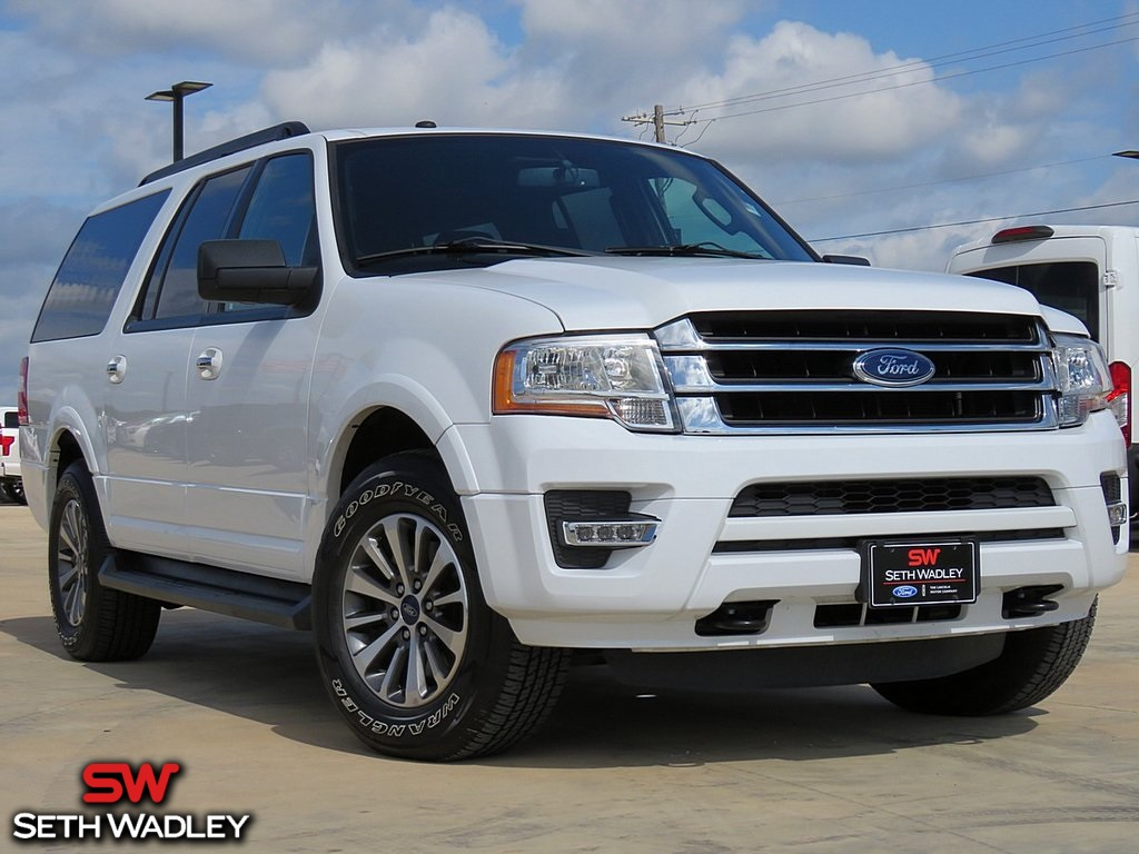 Used  Ford Expedition El In Pauls Valley Oklahoma