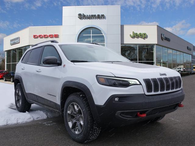 Jeep Lease Offers & Finance Deals - Walled Lake MI