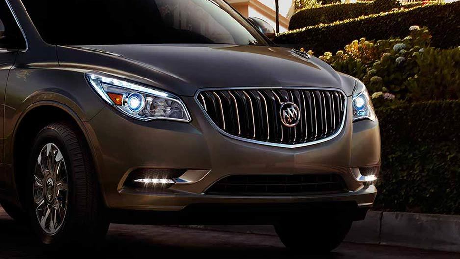 Buick Certified Pre Owned Offers Thousand Oaks Ca