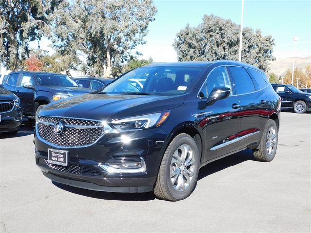 Buick Suv Lease >> Silver Star Buick Gmc Is A Thousand Oaks Buick Gmc Dealer