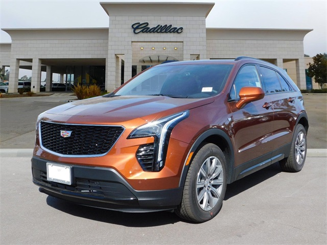Cadillac Lease Incentives Price Thousand Oaks Ca