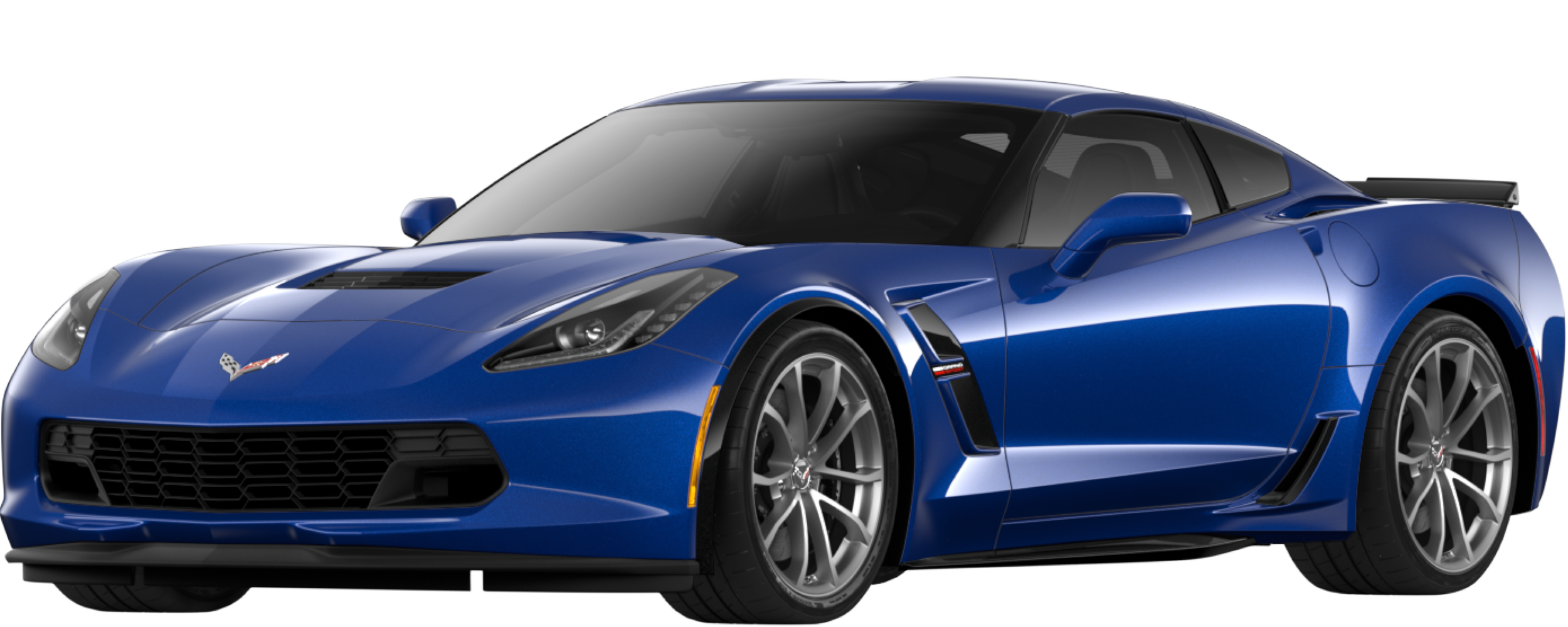 Buy or Lease a Chevy Corvette at Sonju Two Harbors in MN