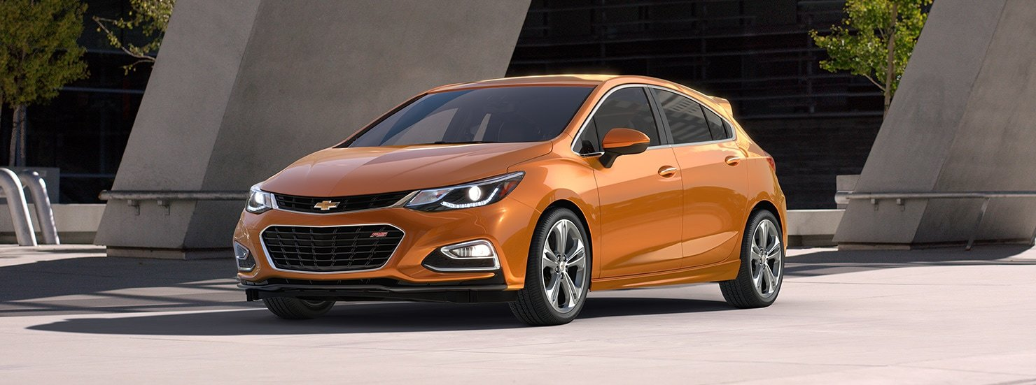 Chevy Cruze Lease >> New Chevy Cruze Buy Lease Or Finance Duluth Mn 55804