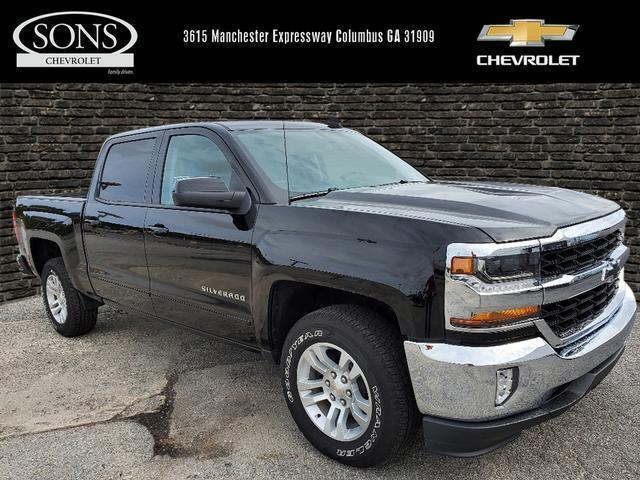 Chevy Of Columbus >> Chevy Silverado 1500 Finance Payments Offers Columbus Ga