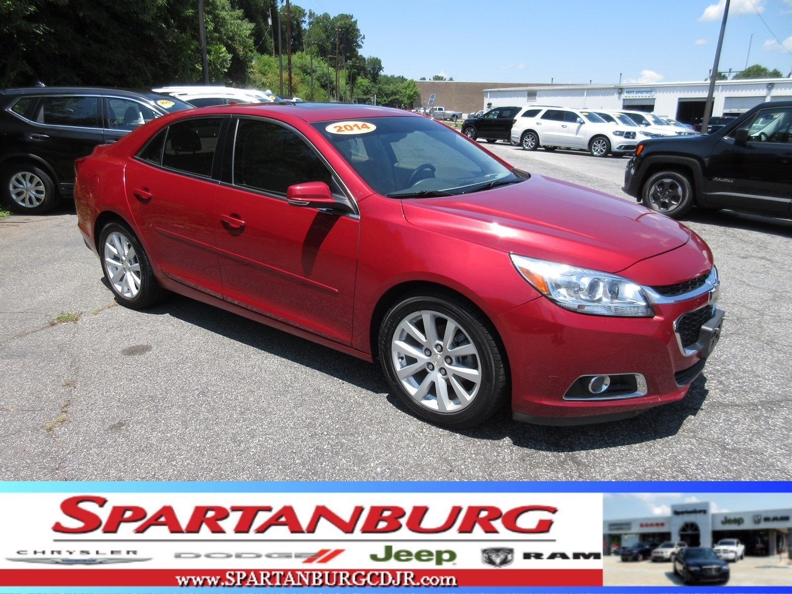 Used Sedan SUV Truck Specials & Offers For Sale – Spartanburg SC