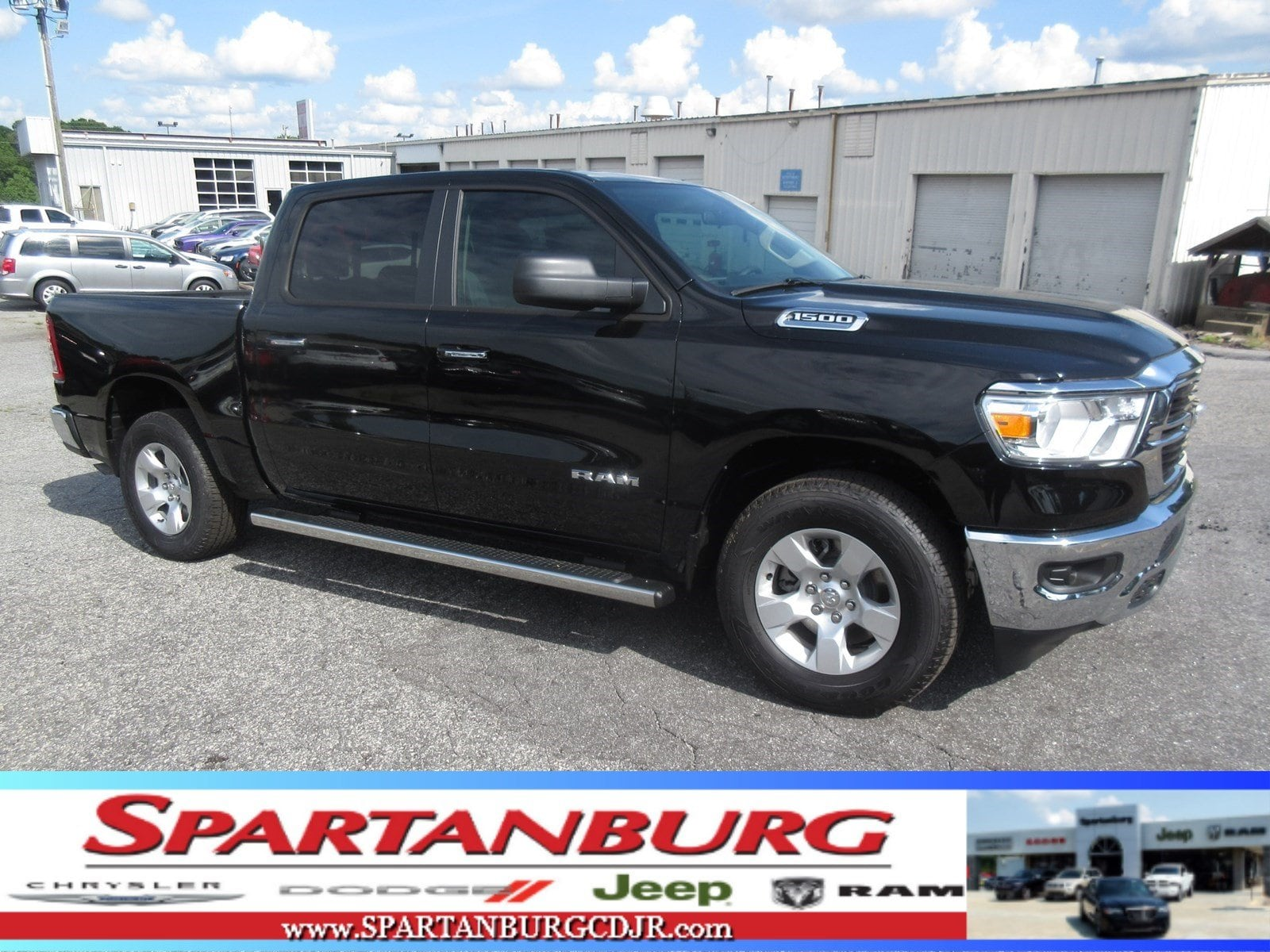 Ram Pickup Truck Price Offers & Lease Sale – Spartanburg SC