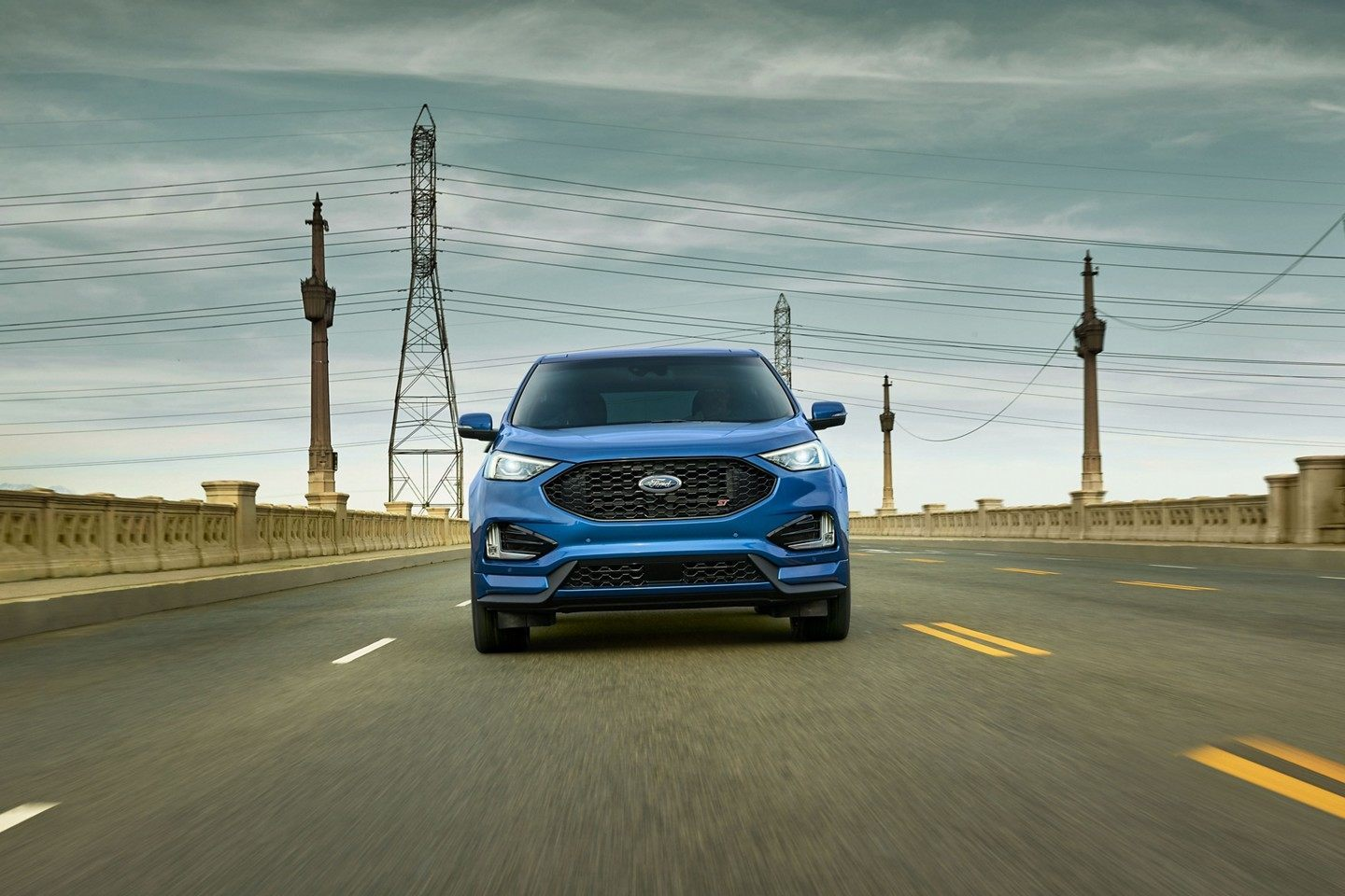 New Ford Edge On Sale Now At Steamboat Motors Ford In Steamboat Springs Co