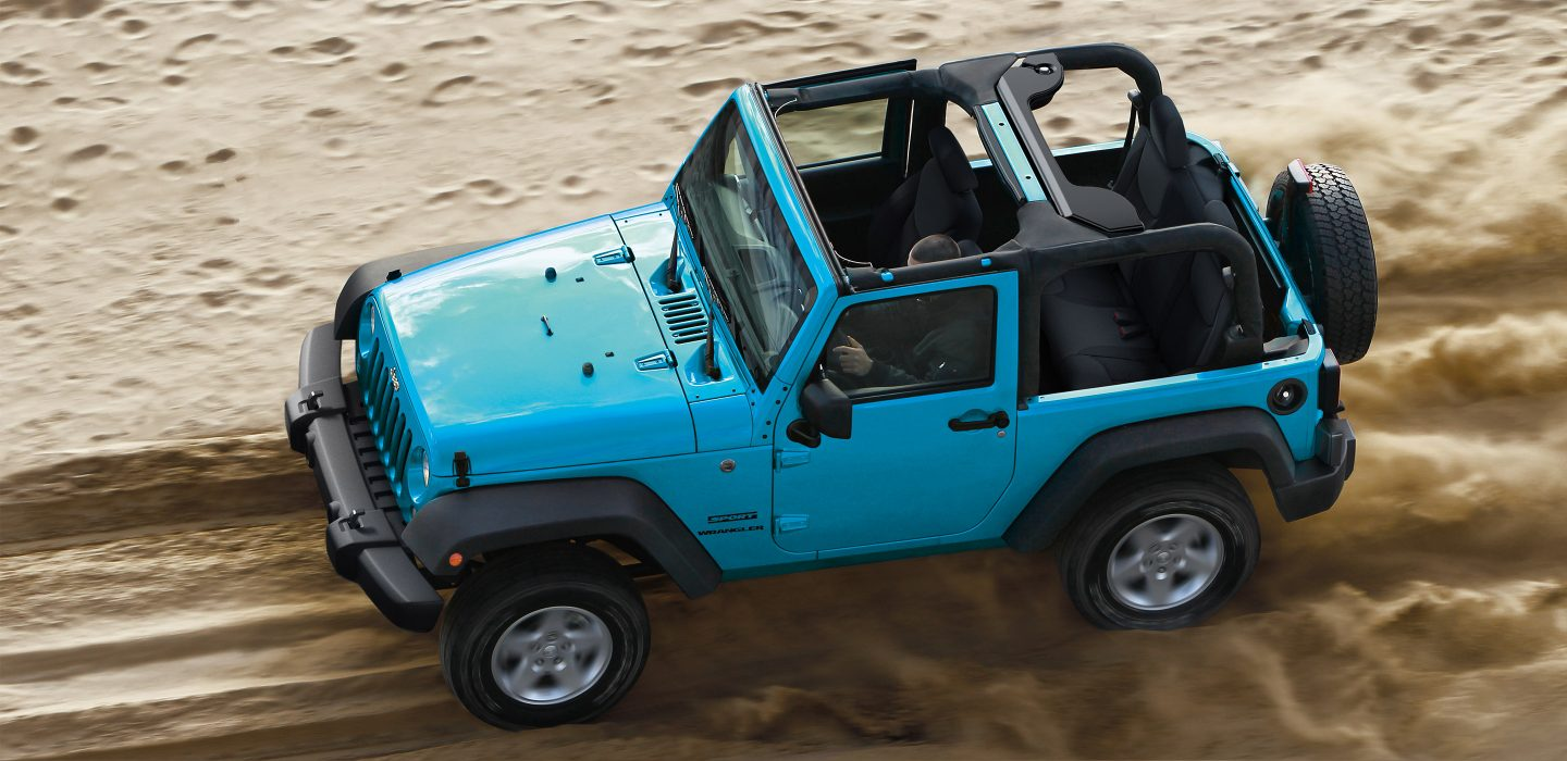New Jeep Wrangler Lease And Finance Specials Ann Arbor MI. Image1. Image2