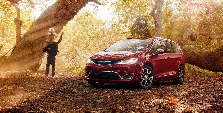 Chrysler Pacifica Lease >> Chrysler Pacifica Lease Deals Finance Offers Ann Arbor Mi