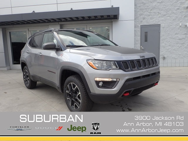 Jeep special financing