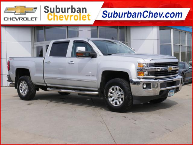 Used Truck Prices Incentives & Offers - Eden Prairie MN