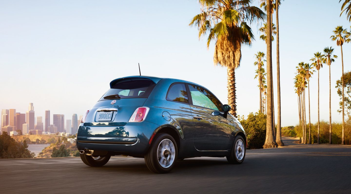 Fiat 500 Lease Deals Finance Offers Tallahassee Fl