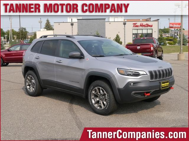 Jeep Buy Lease Finance Prices Brainerd Mn