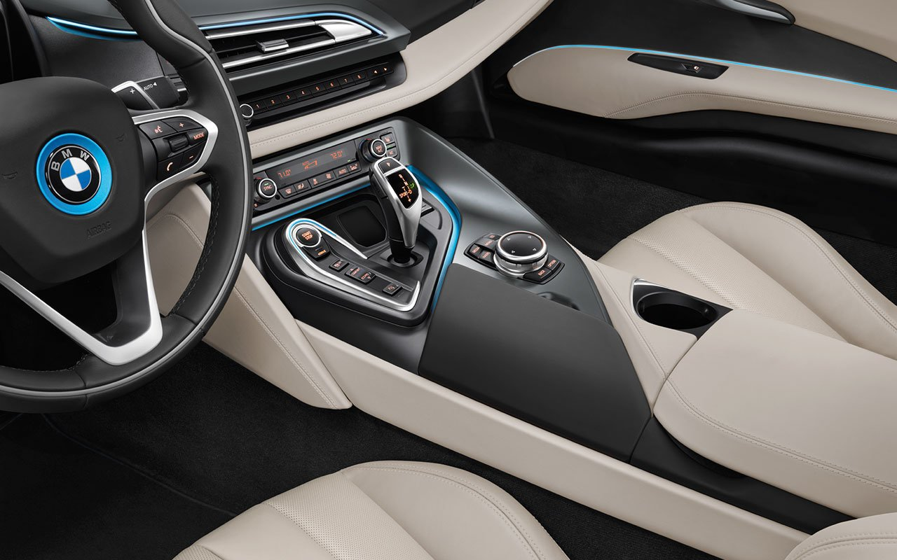 Bmw I8 Leases Finance Incentives The Bmw Store