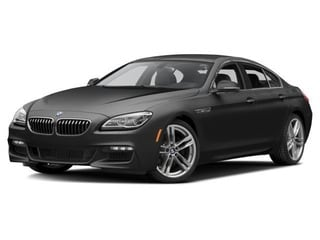 Bmw 6 Series Lease Prices Finance Offers The Bmw Store