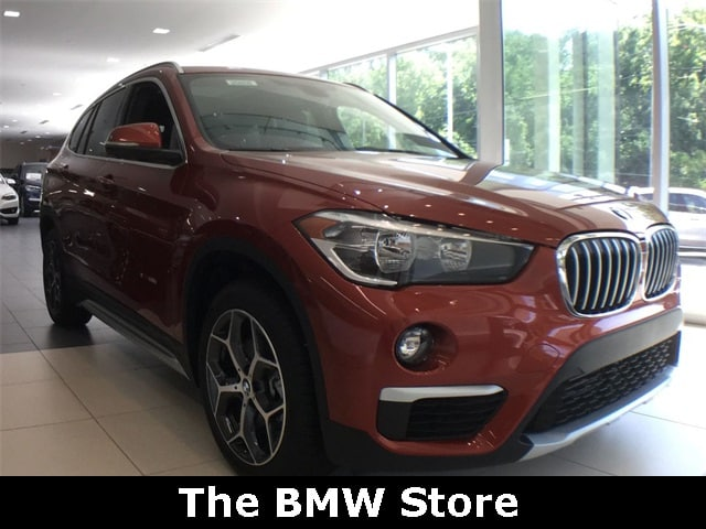 New Bmw Lease Deals Offers In Cincinnati The Bmw Store