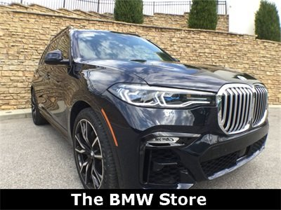 Bmw X7 Lease Finance Deals The Bmw Store