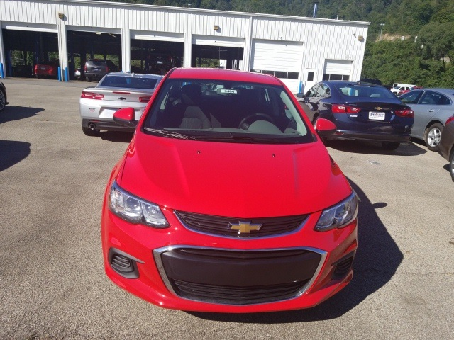 Chevrolet Lease Deals & Offers | Pikeville KY