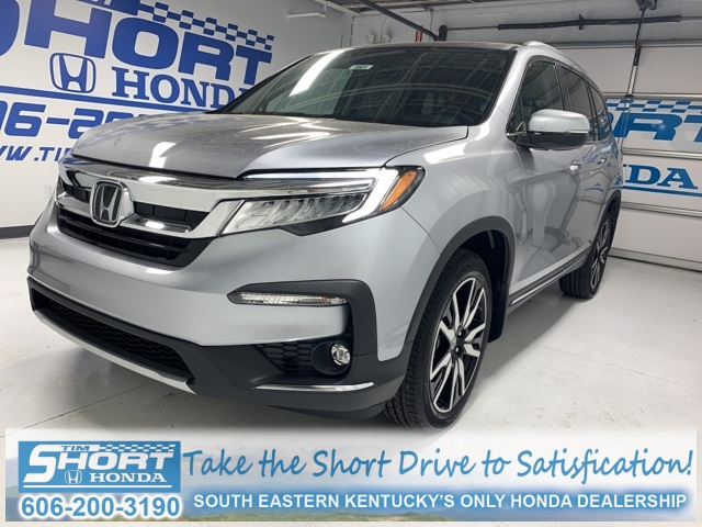 Honda® Pilot Lease Prices & Finance Cost - Ivel KY