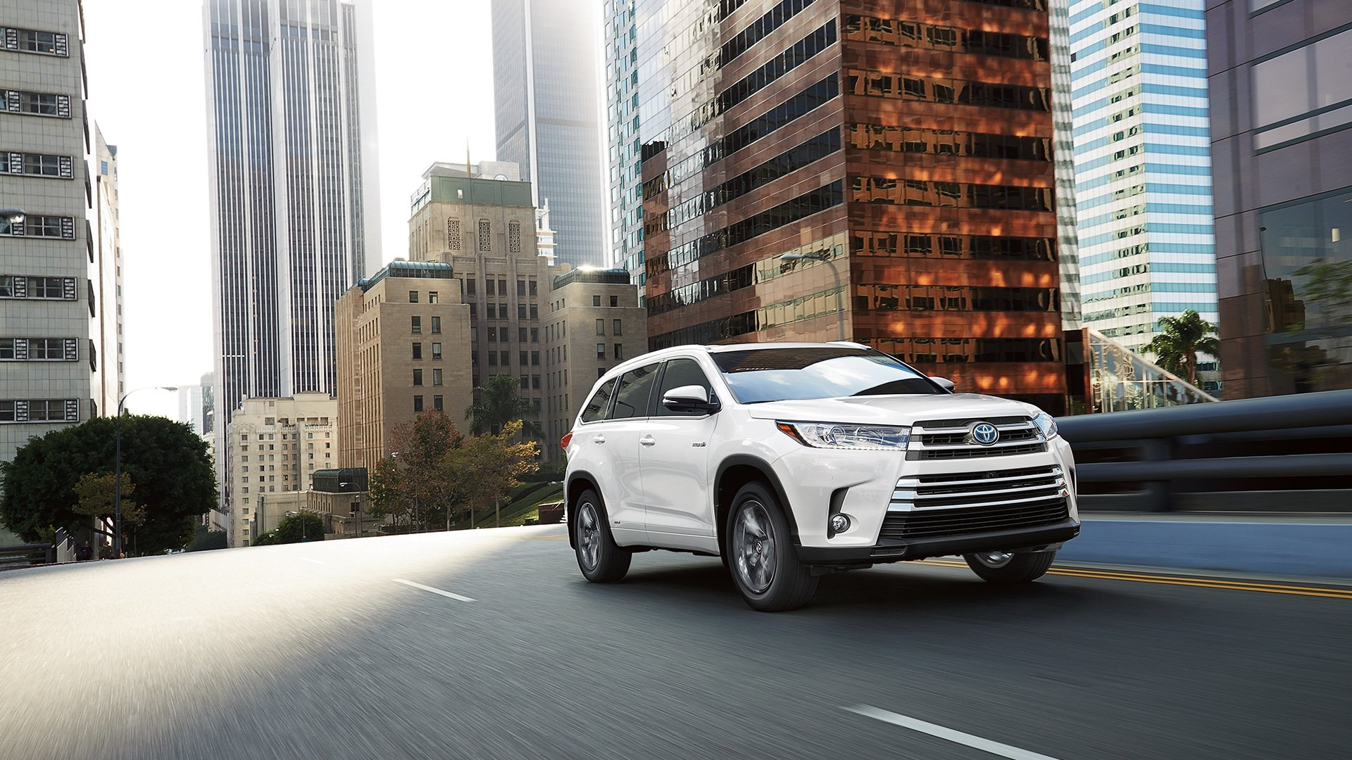 Toyota Highlander Lease Deals & Specials Greensburg PA