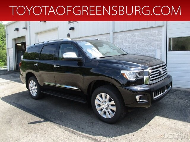 toyota sequoia lease deals special offers greensburg pa new toyota sequoia