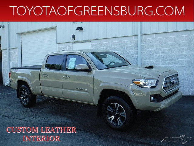 Used Car Deals & Special Offers | Greensburg PA