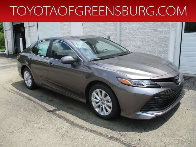Toyota Lease Deals >> New Toyota Lease Deals Special Offers Greensburg Pa