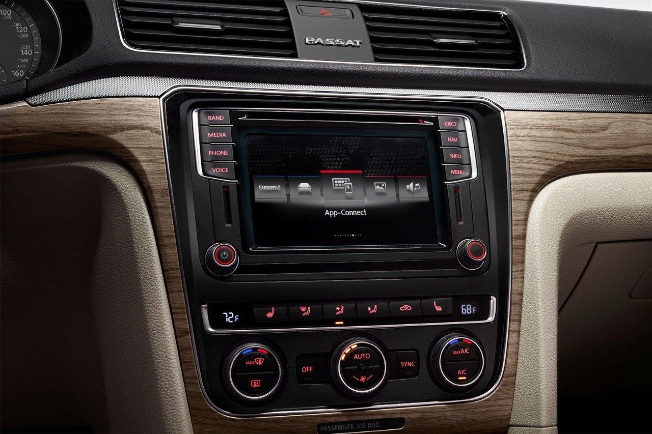 New Volkswagen Passat Offers Albuquerque NM   University Volkswagen Mazda