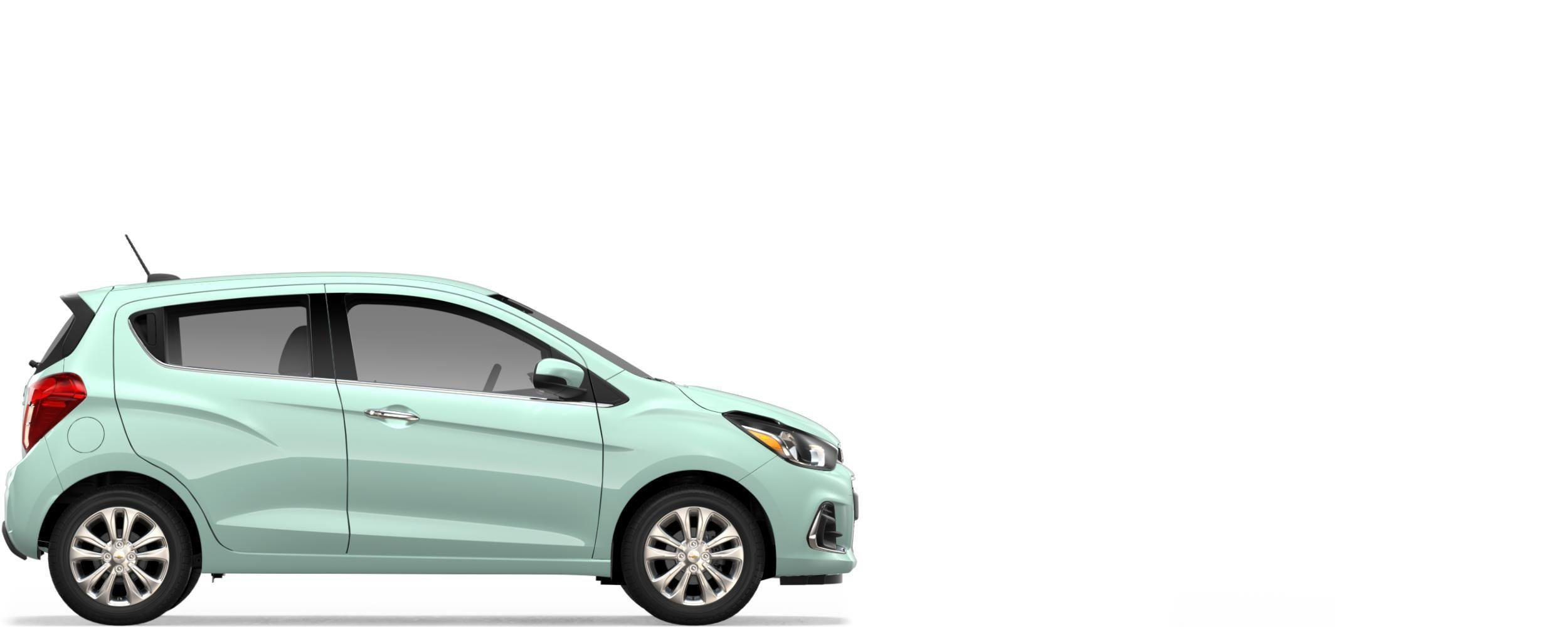 New 2019 Chevrolet Spark In Columbia | Granite City | Creve Coeur Illinois