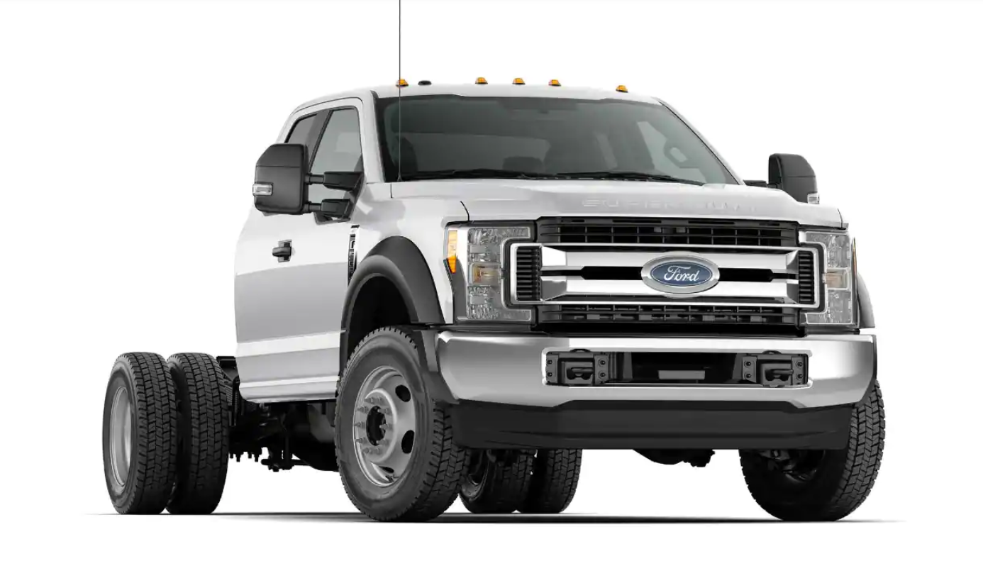 Ford Commercial Lease Offers Payments Yuma Az
