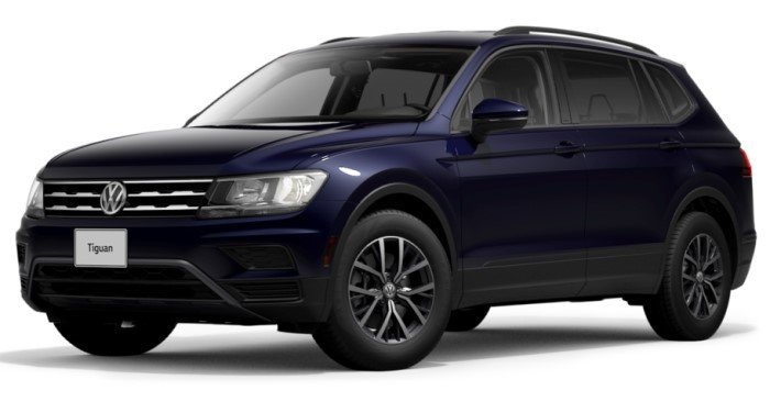 Volkswagen Tiguan Lease Price Offers Inver Grove Heights Mn