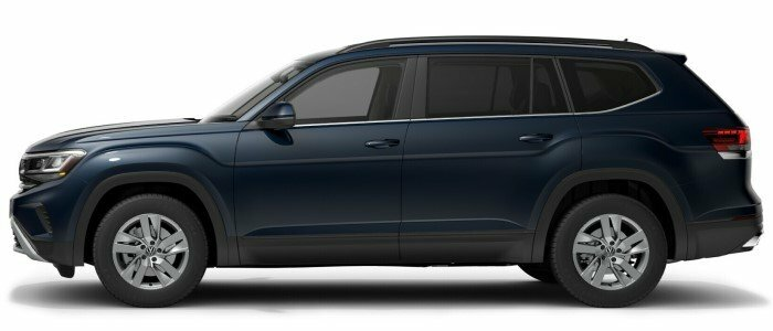 Volkswagen Suv Lease Finance Offers Duluth Mn