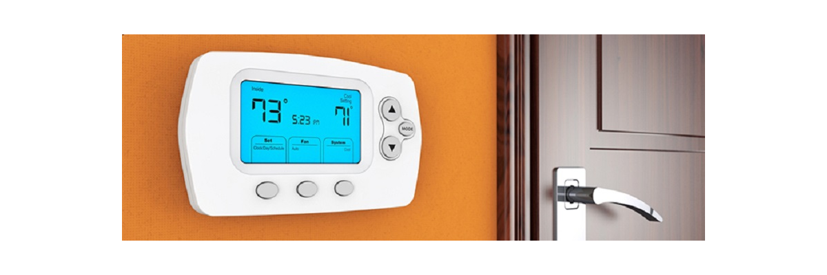 Energy Efficient Thermostats Service Offers & Prices