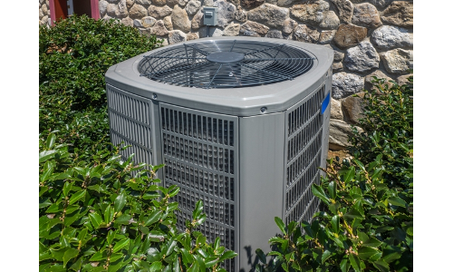 AC Installation & Replacement Offers | Mission Air