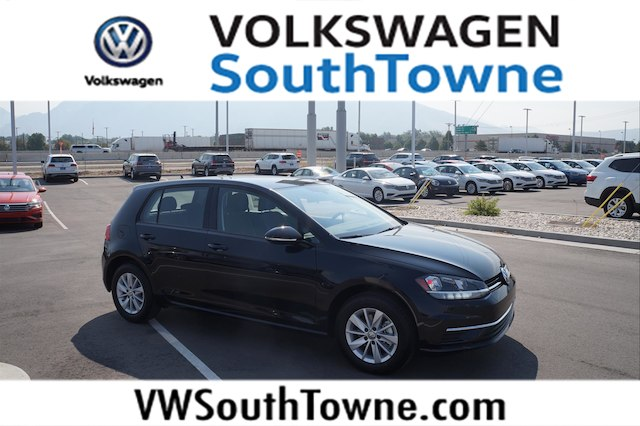 Volkswagen lease program