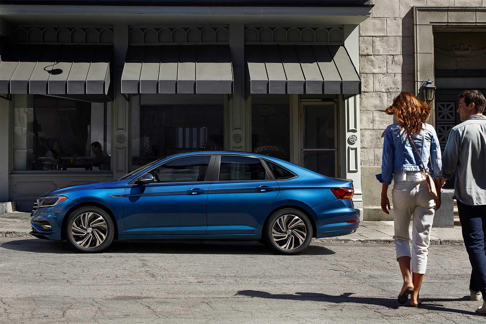 New Volkswagen Jetta Lease Deals Finance Offers Van Nuys Ca