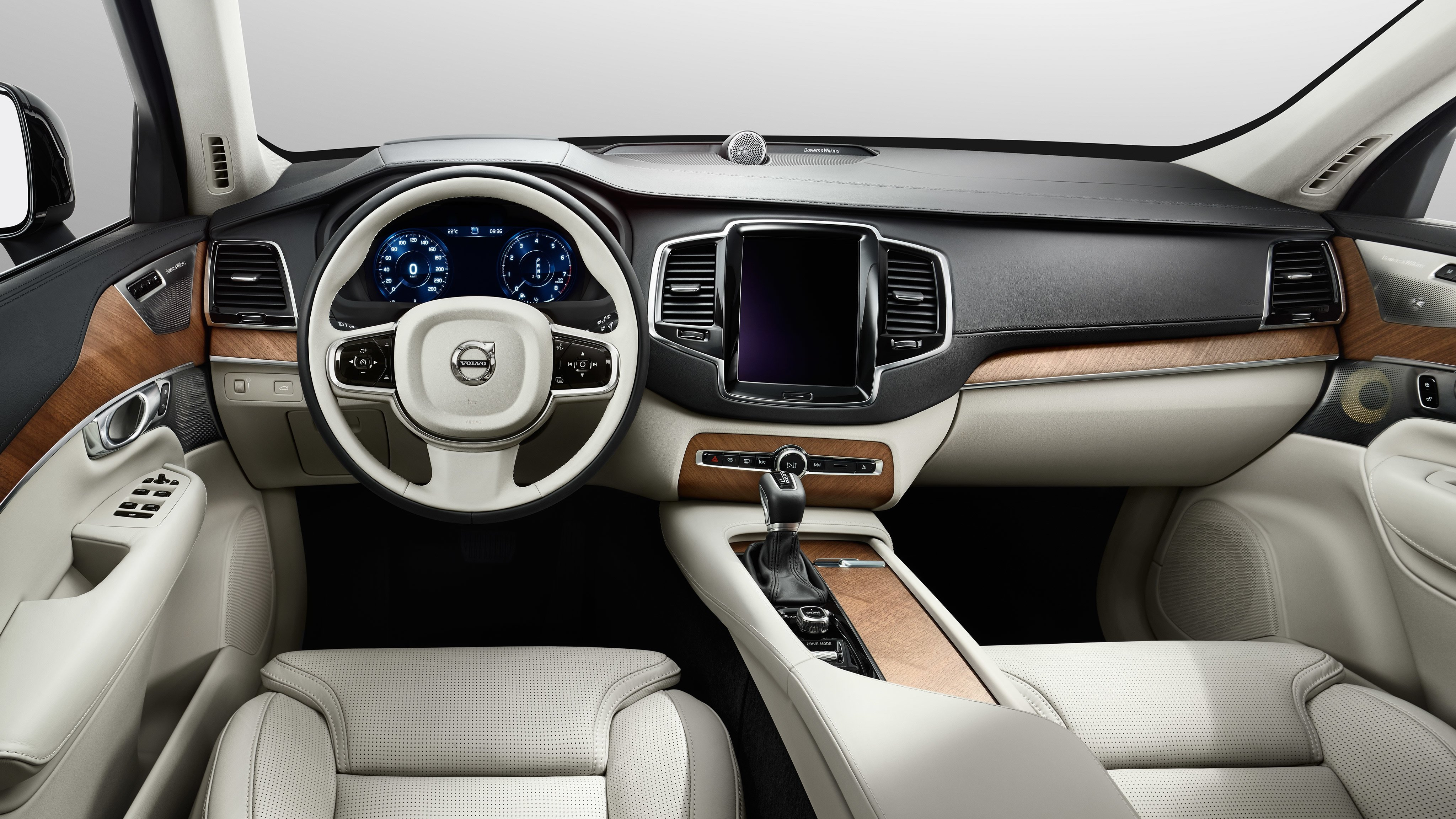 Volvo Xc90 Lease Offers Prices Calabasas Ca