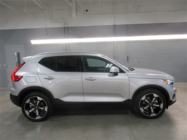 Volvo® XC40 Buy & Lease Offers - Sioux Falls SD